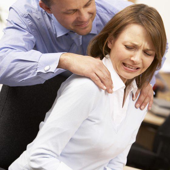 sexual harassment australia