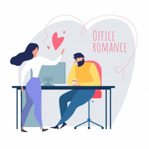 office relationship